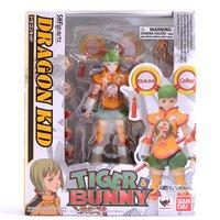 S.H.Figuarts Dragon Kid   Tiger & Bunny