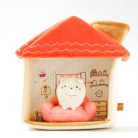 Sumikko Gurashi Plush House Set