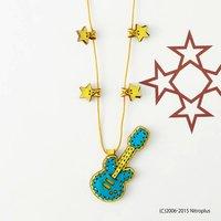 OJAGADESIGN Super Sonico Necklace
