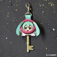 OJAGADESIGN Hatsune Miku Keycap