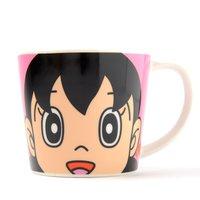 Doraemon Shizuka Face Mug