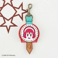 OJAGADESIGN Super Sonico Pink x Blue Key Cap