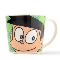 Doraemon Suneo Face Mug