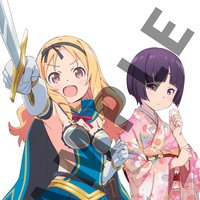 Eromanga Sensei Blu-ray Vol. 2