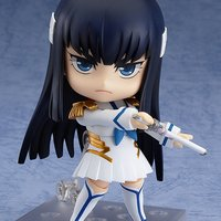 Nendoroid Kill la Kill Satsuki Kiryuin (Re-run)