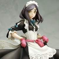 7th Dragon III Code: VFD God-Hand Chieri 1/7 Scale Figure