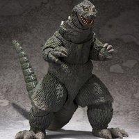 S.H.MonsterArts Godzilla (1962) King Kong vs. Godzilla