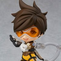 Nendoroid Overwatch Tracer: Classic Skin Edition