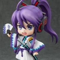 Nendoroid Gackpo Kamui | Virtual Vocalist Gackpoid