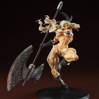 Dragon's Crown Amazon 1/6th Scale Figure
