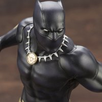 ArtFX+ Marvel Universe Black Panther