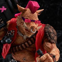 Teenage Mutant Ninja Turtles Bebop Non-Scale Figure