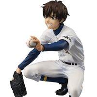 Palm Mascot Figure Series: Eijun Sawamura