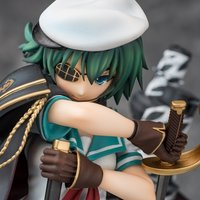 Kantai Collection -KanColle- Kiso Kai Ni 1/7 Scale Figure (Re-run)