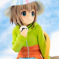Encouragement of Climb: Third Season Aoi Yukimura 1/7 Scale Figure