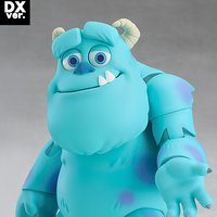 Nendoroid Monsters Inc. Sully: DX Ver.