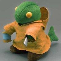 Final Fantasy Tonberry Plush (Re-run)