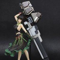 God Eater Sakuya Tachibana 1/7 Scale Figure