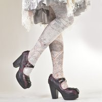 Ozz Oneste Map Tights