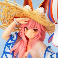 Fate/Grand Order Lancer/Tamamo no Mae 1/7 Scale Figure