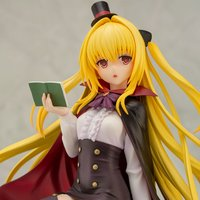 To Love-Ru Darkness Golden Darkness 1/7 Scale Figure