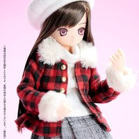 Ex Cute 12th Series Aika: Wicked Style IV