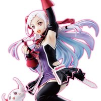 Sword Art Online the Movie: Ordinal Scale Yuna -An Idol Diva in the AR World- 1/7 Scale Figure