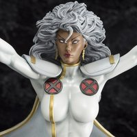 X-Men Storm -Danger Room Sessions- Fine Art Statue