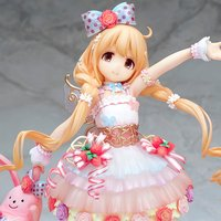 The Idolm@ster Cinderella Girls Anzu Futaba Lazy Fairy Ver. 1/7 Scale Figure