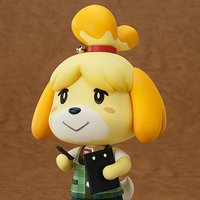 [Winter Campaign 2017] Nendoroid Animal Crossing: New Leaf Isabelle (Re-Run) w/ Special Bonus
