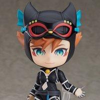 Nendoroid Batman Ninja Catwoman: Ninja Edition