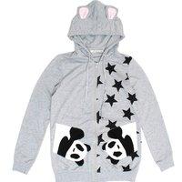 ACDC RAG Star Panda Hoodie