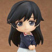 Nendoroid Girls und Panzer Hana Isuzu