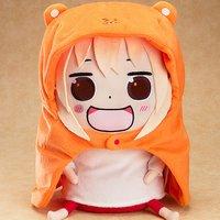 Himouto! Umaru-chan Life-Size Plush