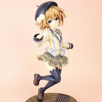 Extreme Dimension Tag Blanc + Neptune VS Zombie Army - Blanc 1/7 Scale Figure (Re-run)