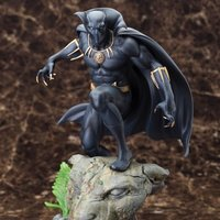 Marvel Black Panther 1/6 Scale Fine Art Statue