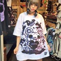 HYPER CORE BDBDB Big T-Shirt