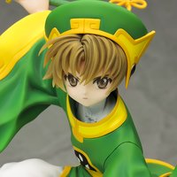 ArtFX J Cardcaptor Sakura Syaoran Li (Re-run)