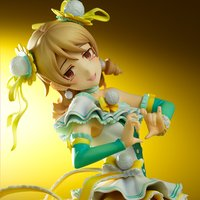 Idolm@ster Cinderella Girls Nono Morikubo 1/8 Scale Figure