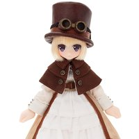 Lil' Fairy Tiny Helper Riam 1/12 Scale Doll (Re-run)