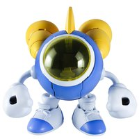 Pop'n TwinBee: Rainbow Bell Adventures - TwinBee Plastic Model Kit