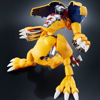 Digivolving Spirits Digimon Adventure 01: Wargreymon Agumon