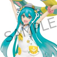 Hatsune Miku Original Summer Dress Ver. Renewal Non-Scale Figure