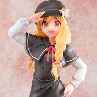 UQ Holder! Kirie Sakurame 1/6 Scale Figure