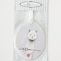 earth D[diː] & ecology Air Freshener