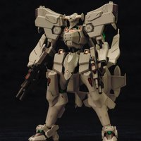 Muv Luv Alternative Total Eclipse F-15 ACTV Active Eagle Model