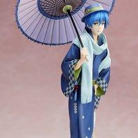 Kaito ~Hanairogoromo~ 1/8 Scale Figure