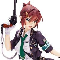 CharaGumin Sakurai Aoi | RAIL WARS! Garage Kit