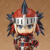 Nendoroid Monster Hunter: World Hunter: Female Rathalos Armor Edition