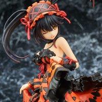 Date A Live II Kurumi Tokisaki 1/8 Scale Figure